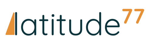 latitude77 Logo